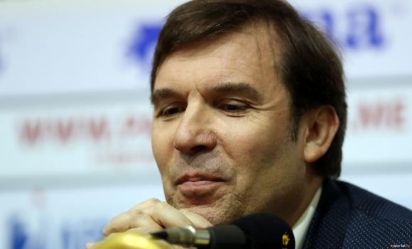 Силвио Данаилов: Последната ми цел е президентски пост във ФИДЕ