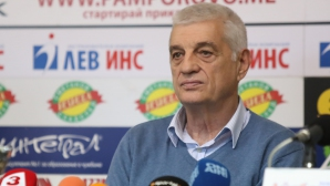 Иван Сеферинов: Ще поставя моите искания пред УС относно женския национален отбор (ВИДЕО)
