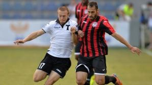 Хубчев връща Занев обратно в националния