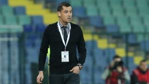 Томаш: Настъпи моментът, в който трябва да играем за точки