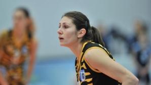Мария Каракашева ще играе в Италия