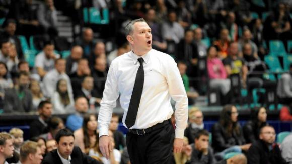 Македонец стана треньор на Гларуса