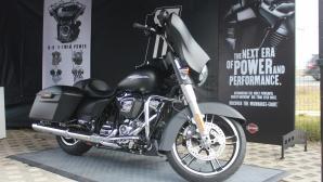 Harley-Davidson София показа новото си Big Twin сърце