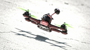Надпревара с дронове влиза в ефира на Евроспорт от ноември