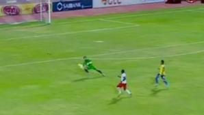 """В Египет """"пренаписаха"""" правилата на футбола (видео)"""