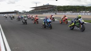 Стартовата решетка в MotoGP за сезон 2017 е завършена