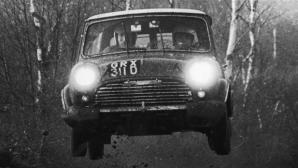 11 от най-нестандартните рали автомобили (Галерия)