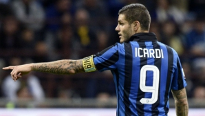 Ултрасите на Интер: Икарди не е нашият капитан