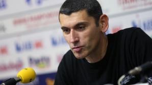 Александър Попов: Ники Николов заминава за Русия още тази седмица
