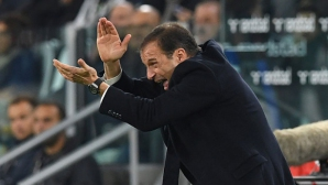 Алегри критичен: С тази игра ще имаме ядове срещу Милан