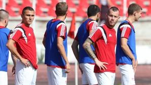 Беласица ще играе отложените си мачове през ноември