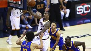 Мениджърите в НБА: Голдън Стейт и Кливланд отново ще спорят за титлата