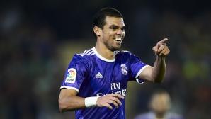 Пепе: Ще чакам Реал до последната секунда