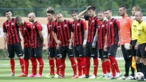 Локо (Сф) вдига двама от проблемните за ЦСКА-София 2