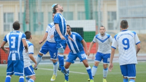 Спартак (Варна) продължава за Купата на АФЛ