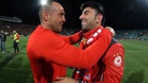 Бивш защитник на ЦСКА излекува тежка травма, чака предложения