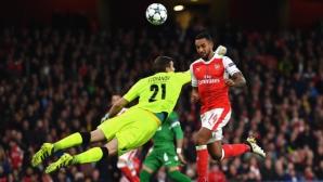 Владо Стоянов: Ако искаше, Арсенал можеше да ни вкара 15 - някои футболисти не се връщаха