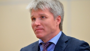 Русия има нов спортен министър