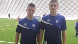 Българските таланти в Шефилд Уензди ще тренират с втория отбор