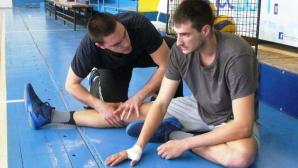 Иван Латунов: Дано отново да стигнем до финал, но този път да го спечелим