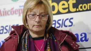 Верка Николова: Трябва да предложим на децата топли зали