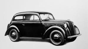 Opel Kadett празнува достолепна годишнина