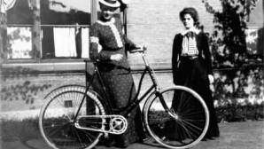 1900: Scania придобива един производител на велосипеди