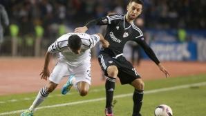Карабах се върна в играта