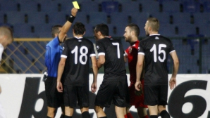 Билети по 1 лев за мача на Локомотив (Пловдив) срещу Дунав