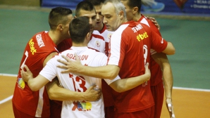 ЦСКА обърна Славия с 3:1 за втората си победа в Суперлигата (ГАЛЕРИЯ)