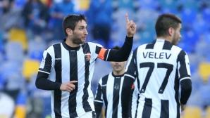 Тунчев: Напрежението в клуба беше вкарано отвън