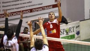 Иван Крачев: В ЦСКА се чувствам на мястото ми