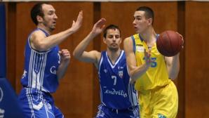 Испанци обявиха Минчев за играч на Фенербахче