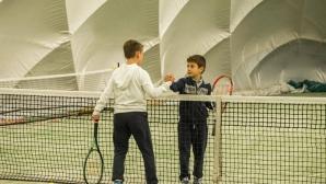 """ТК """"Про Спорт"""" и Sport Depot дават възможност на 70 деца да тренират безплатно"""