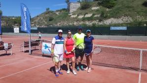 """""""Интерхотел Сандански"""" е домакин на последния турнир от Weekend tour за 2016"""