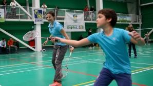 Кралев: Бадминтонът е достъпен спорт, който може да се практикува от всички
