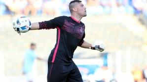 В Дунав съжаляват за изпуснатите възможности срещу Локомотив в Пловдив