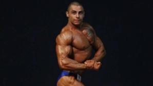 Българин разби конкуренцията на балканското по фитнес и културизъм в Сърбия
