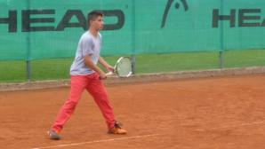 Травма попречи на млад талант за трофей в Испания