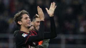Героят на Милан: Още не осъзнавам какво направих