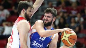 Силен Калоян Иванов при първа победа на Тофаш в Турция