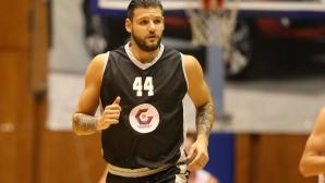 Деян Иванов и Газиантеп с тежка загуба в Турция