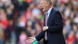 Съндърланд с най-лош старт на сезона в английския футболен елит от 110 години
