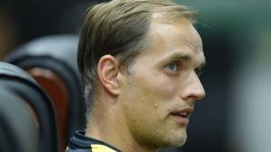 Борусия (Д): Реал Мадрид иска нашия треньор