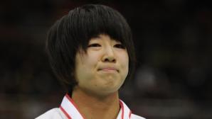 Двукратна световна шампионка по джудо прекрати кариерата си на 28