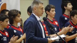 Радостин Стойчев: Много е приятно, когато родители ни благодарят просълзени (ВИДЕО)