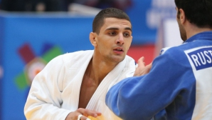 Ивайло Иванов: Бях близо до медал в Рио