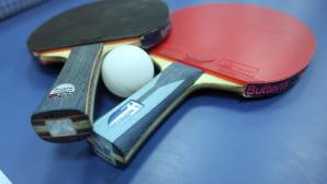 Френски финал при мъжете на ЕП по тенис на маса