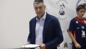 Радо Стойчев: Заставането ми начело на Полша зависи от условията на работа (ВИДЕО)