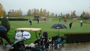 Швед спечели голямата награда на Philipoff & Maria Stoeva Golf Cup
